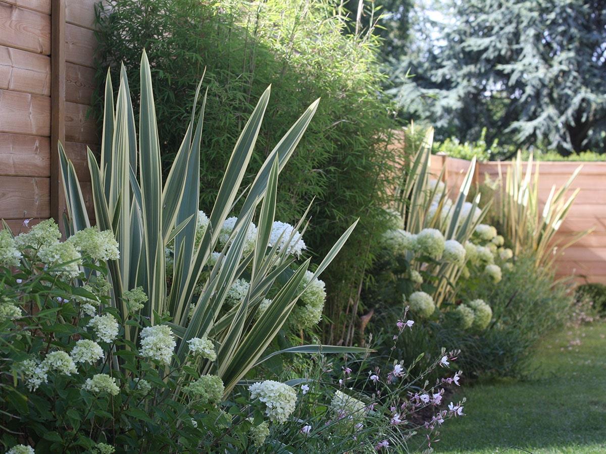 Création de terrasse, aménagement d\'un jardin - Au bois Fleuri